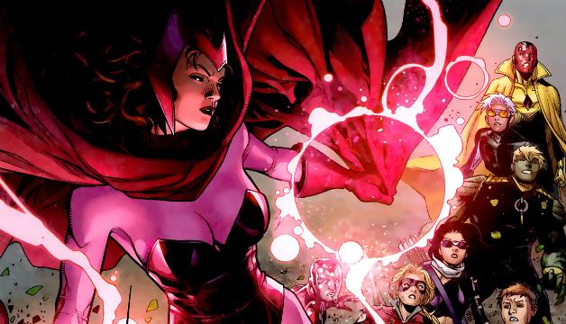 Les 100 super pouvoirs les plus cools 25