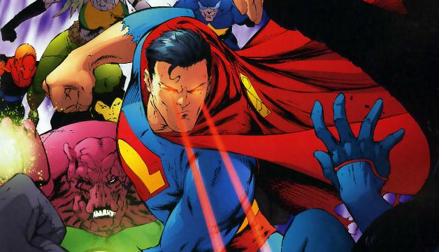 Les 100 super pouvoirs les plus cools 27