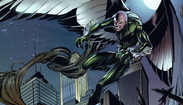 Les 100 super pouvoirs les plus cools 40