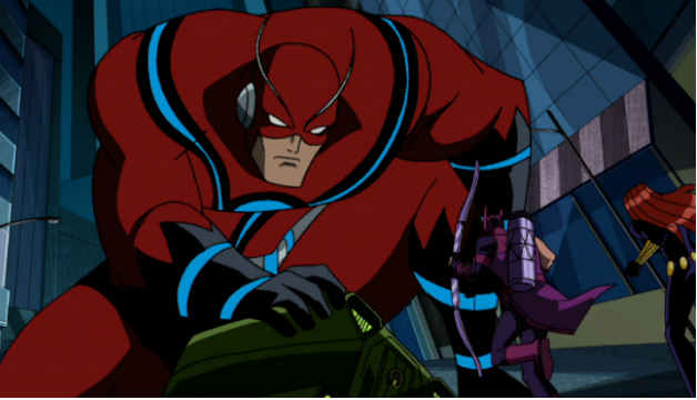 Les 100 super pouvoirs les plus cools 421