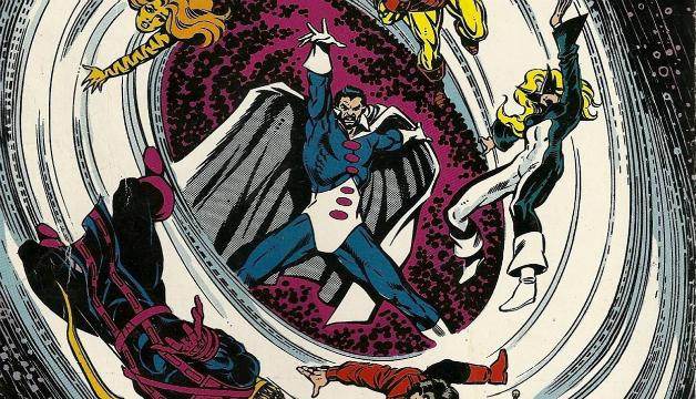 Les 100 super pouvoirs les plus cools 461