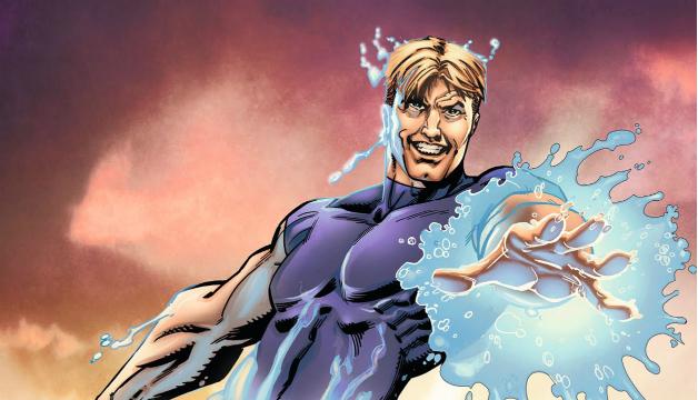 Les 100 super pouvoirs les plus cools 492
