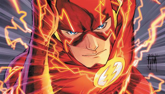 Les 100 super pouvoirs les plus cools 5