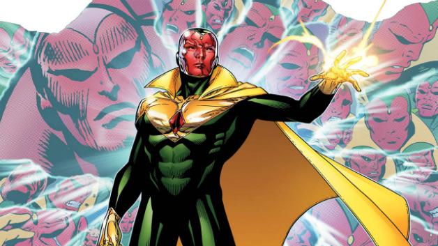 Les 100 super pouvoirs les plus cools 68