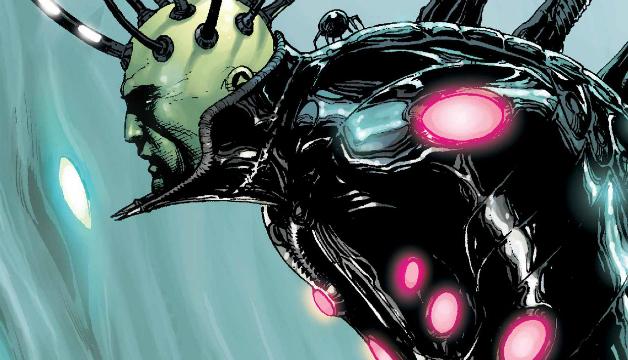 Les 100 super pouvoirs les plus cools 711