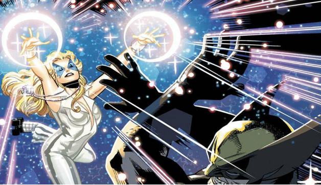 Les 100 super pouvoirs les plus cools 761
