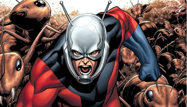 Les 100 super pouvoirs les plus cools 87