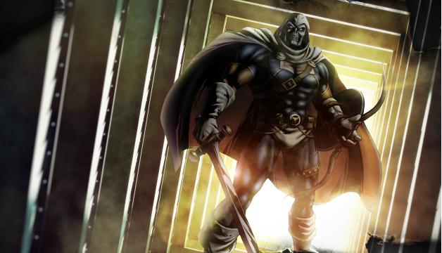 Les 100 super pouvoirs les plus cools 97