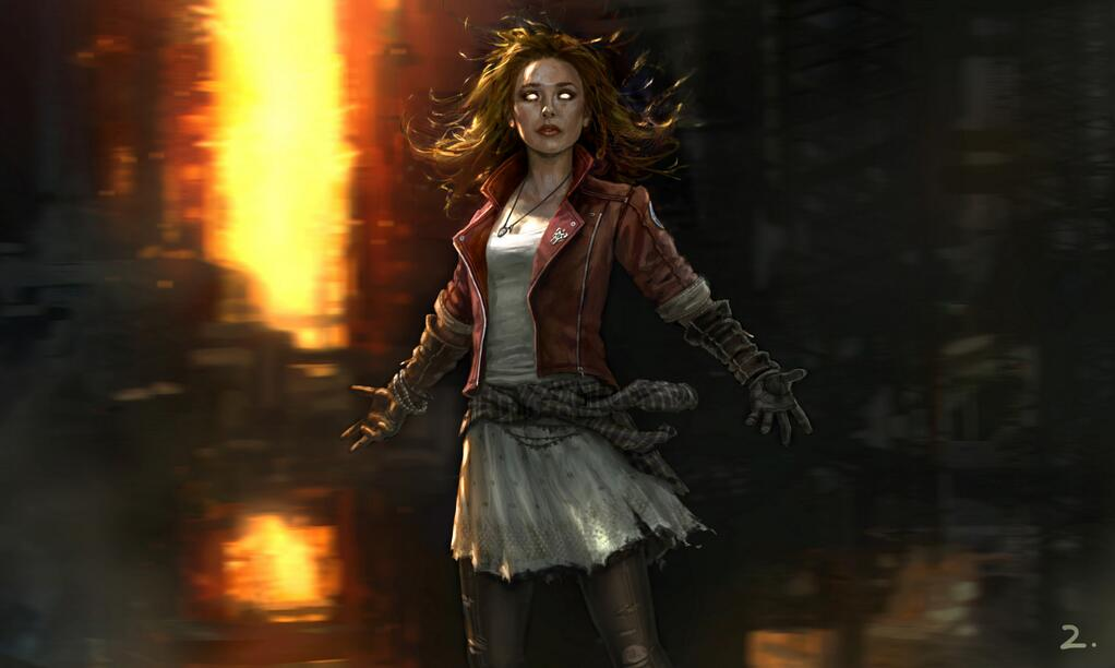 Marvel Cinematic Universe: The Avengers y más. - Página 35 Avengers2-scarletwitch-olsen-concept-art