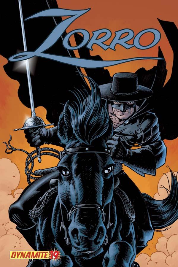 Zoro  Zorro1