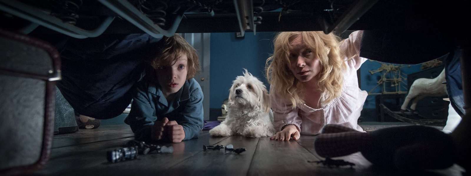 Le programme Babadook