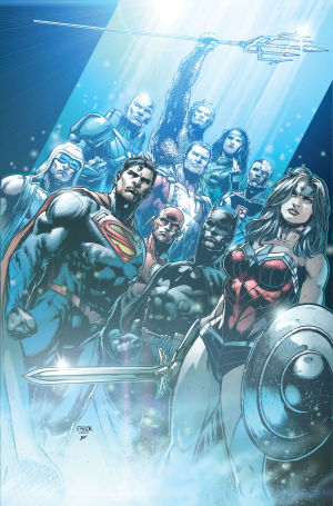 [DC Comics] JUSTICE LEAGUE: Discusión General Justice-league-jason-fabok-300x455