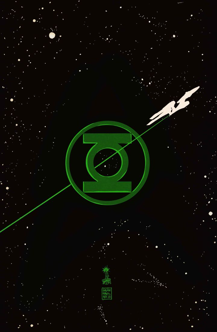 Star Trek / Green Lantern : The Spectrum War [KTL;2015] Unnamed-720x1101