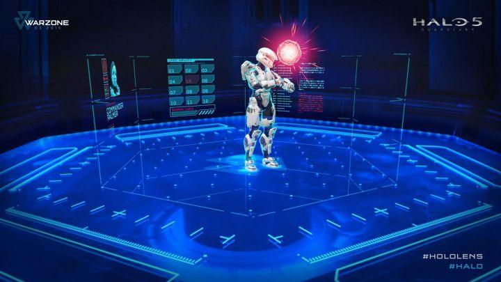 Warzone de Halo 5: Guardians (Halo 5/Firefight/IA/Team/Baptême du Feu/UNSC Infinity/Requiem/Escadron Majestic/Missions/Saisons/Histoire/Major/Maps) Image_13-720x405