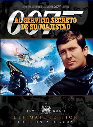 My name is Bond, James Bond - Página 2 Laz