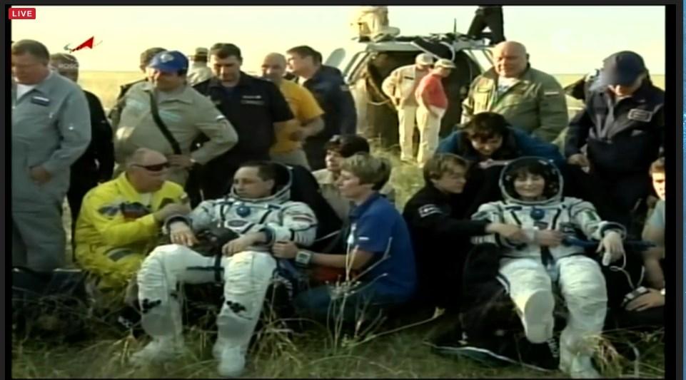 """[ISS] Expédition 43 """"Déroulement de la mission"""" - Page 6 2015-06-11_16-11-35"""