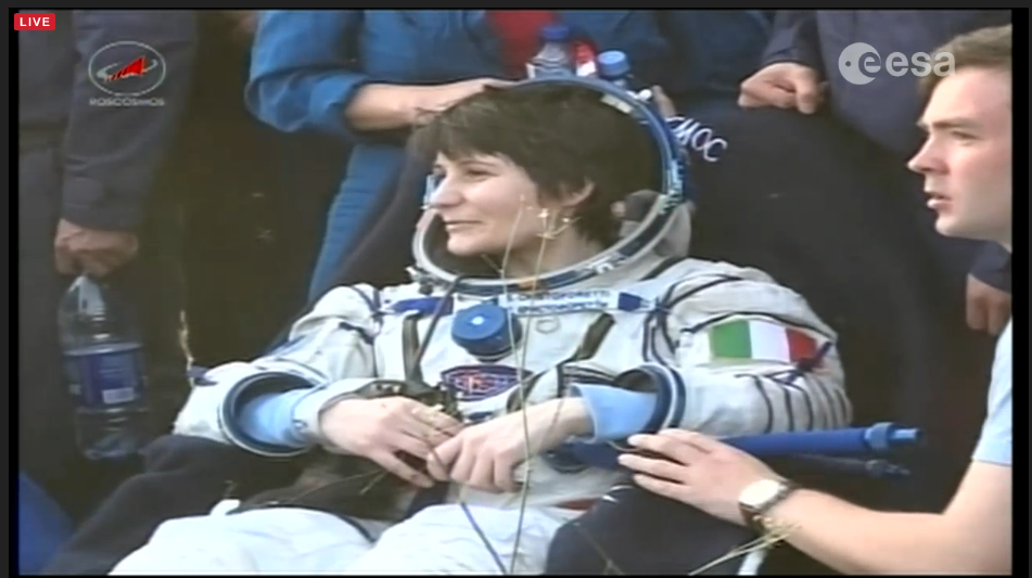 """[ISS] Expédition 43 """"Déroulement de la mission"""" - Page 6 2015-06-11_16-18-10"""