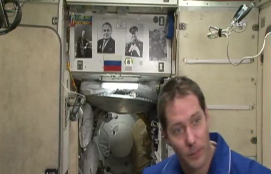 [ISS] Expedition 50 (Thomas Pesquet) - Page 4 2016-11-20_01-47-56