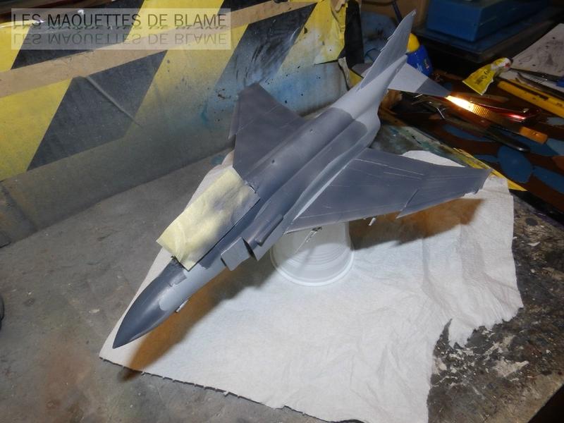 MCDONNELL DOUGLAS F-4S PHANTOM II, WFMA-232 US MARINE CORPS 1987 [italeri 1/72] - Page 2 109617939
