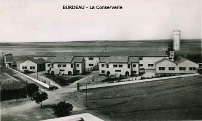 BURDEAU en Algérie Française 92581860