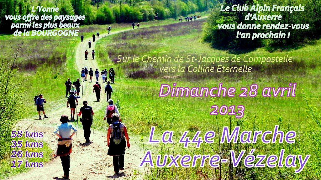 Auxerre-Vezelay 58, 35, 26, 17 km: 28 avril 2013 77322075_o