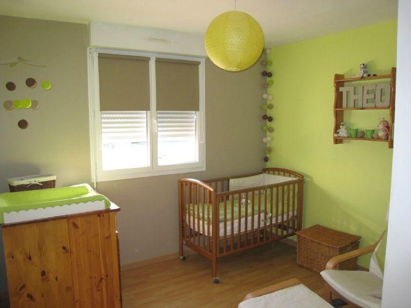 re-déco chambre bébé theme jungle 67811421