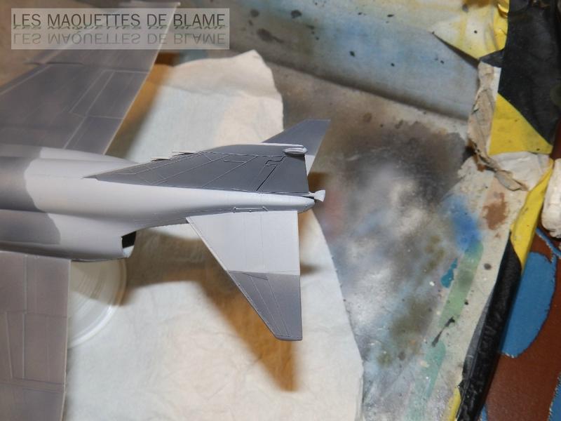 MCDONNELL DOUGLAS F-4S PHANTOM II, WFMA-232 US MARINE CORPS 1987 [italeri 1/72] - Page 2 109617917