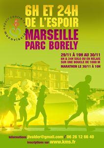 6h et 24h de Marseille (Téléthon): 29-30 novembre 2013 89547750_p