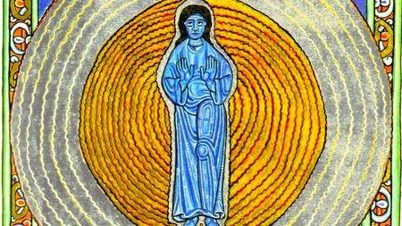 Comprendre la Trinité divine 88879962_p