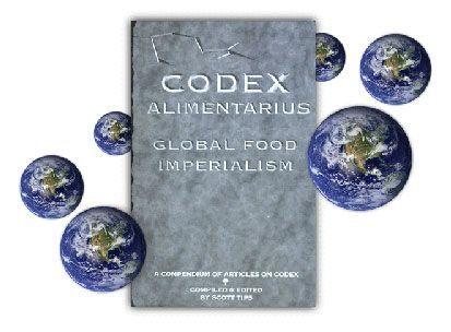 Codex Alimentarius, attention danger 72353040