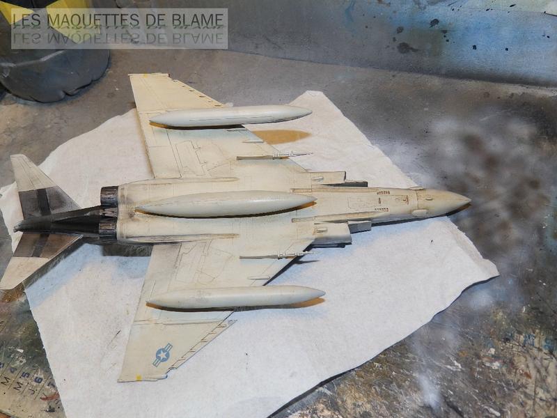 MCDONNELL DOUGLAS F-4S PHANTOM II, WFMA-232 US MARINE CORPS 1987 [italeri 1/72] - Page 2 110059417