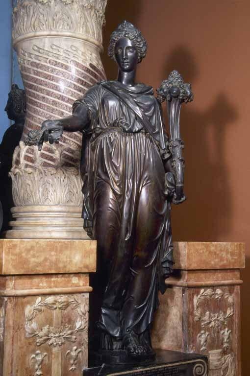 Les tombeaux princiers du couvent des Célestins, à Paris 70000450