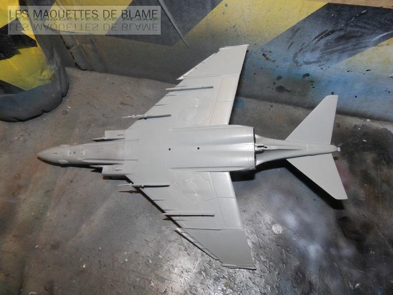 MCDONNELL DOUGLAS F-4S PHANTOM II, WFMA-232 US MARINE CORPS 1987 [italeri 1/72] - Page 2 109477554