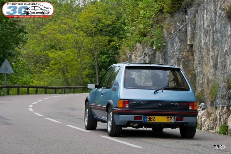 [21]  3ème Rallye des Grands Crus - 10 et 11 mai 2014 96135792_o
