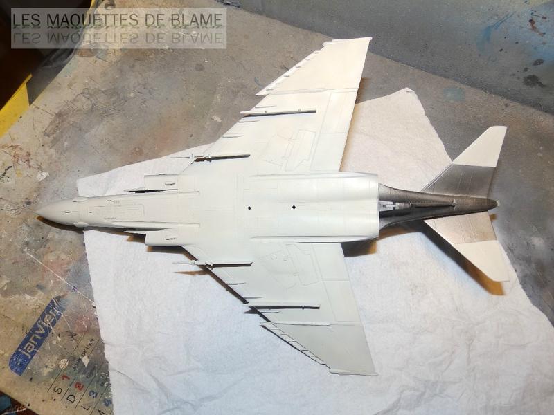 MCDONNELL DOUGLAS F-4S PHANTOM II, WFMA-232 US MARINE CORPS 1987 [italeri 1/72] - Page 2 109782787