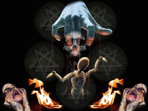 Reptiliens, petits gris, flyers, démons, Archontes et compagnie... le sujet des sujets: les forces noires qui entravent l'Humanité - Page 4 64529736_p