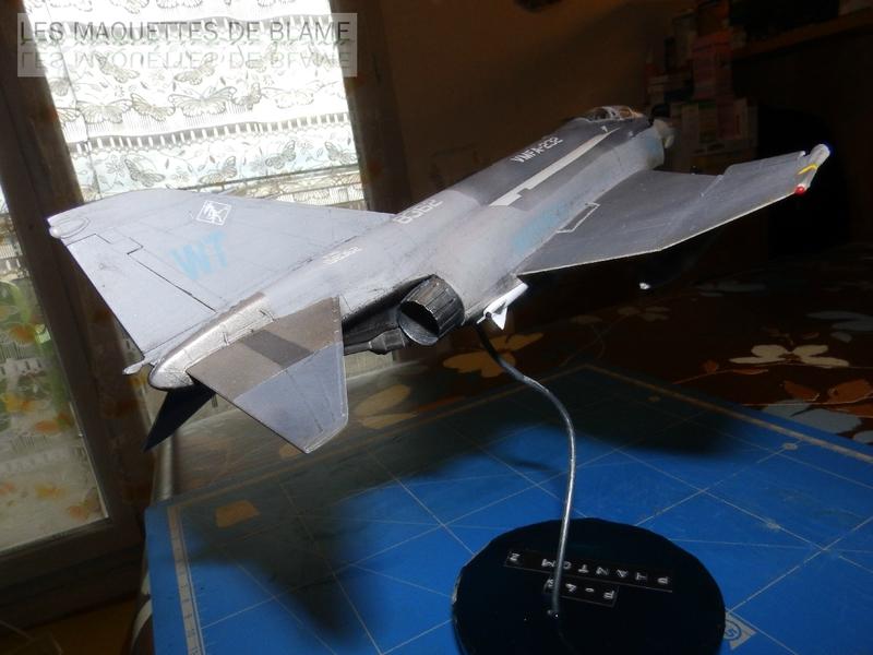 MCDONNELL DOUGLAS F-4S PHANTOM II, WFMA-232 US MARINE CORPS 1987 [italeri 1/72] 110060839