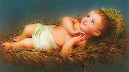 Neuvaine à l'Enfant Jésus pour la guérison de notre enfance. 89078968_p