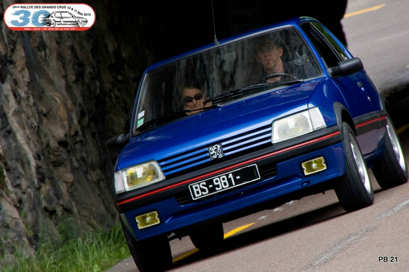 [21]  3ème Rallye des Grands Crus - 10 et 11 mai 2014 96134656_o