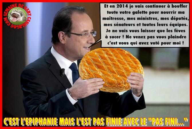 Hollande: la descente aux enfers. - Page 2 92794538