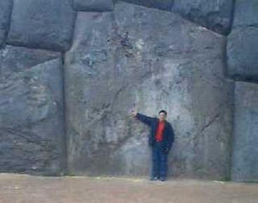 Cité de Tiahuanaco, Tiwanaku (en aymara) - Bolivie 32256721_p