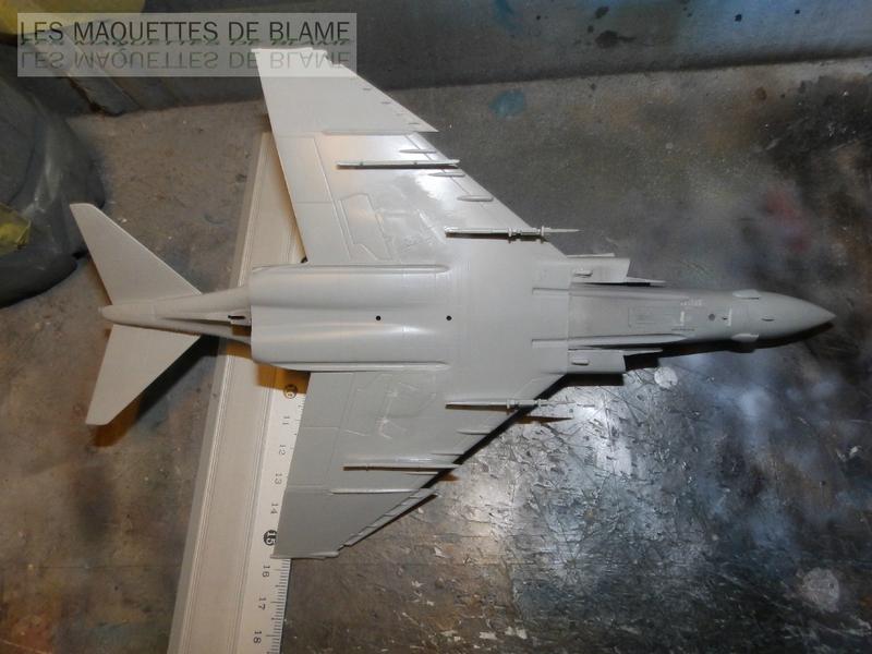 MCDONNELL DOUGLAS F-4S PHANTOM II, WFMA-232 US MARINE CORPS 1987 [italeri 1/72] - Page 2 109477744
