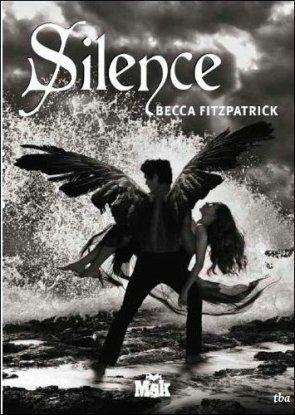 Tome 3: Silence de Becca Fitzpatrick 73171332