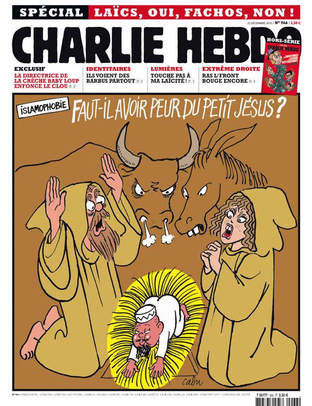 [Mulhouse - collège Villon]  « Un enseignant suspendu pour avoir montré des dessins de Charlie » (lemonde.fr) - Page 2 60173669