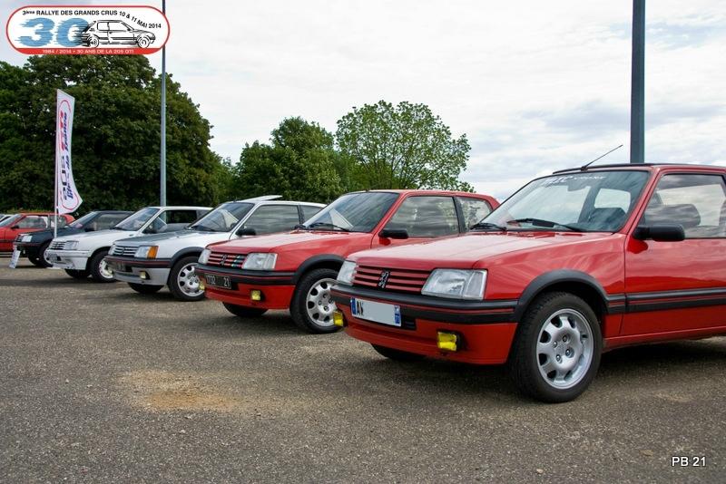 [21]  3ème Rallye des Grands Crus - 10 et 11 mai 2014 96133537_o