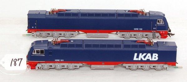 LKAB : ça c'est un train de minéraliers... 4555010_2_l