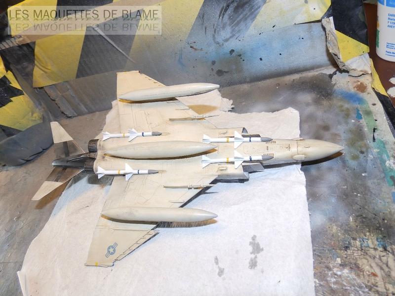 MCDONNELL DOUGLAS F-4S PHANTOM II, WFMA-232 US MARINE CORPS 1987 [italeri 1/72] - Page 2 110059621