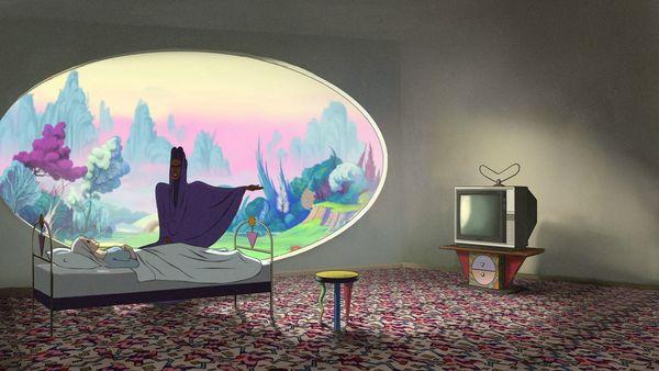 [inspi] Films, animation, tout ce qui bouge et qui fait du bruit sur un écran. - Page 3 88514144_p
