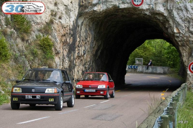 [21]  3ème Rallye des Grands Crus - 10 et 11 mai 2014 96135250_o