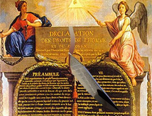 A bas La laïcité A bas le Deisme 95926077